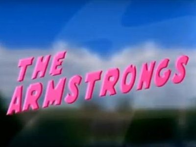 The Armstrongs (UK) tv show photo