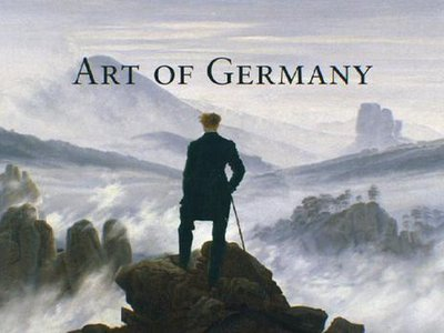 The Art Of Germany (UK) tv show photo