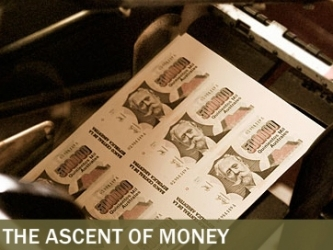 The Ascent of Money tv show photo