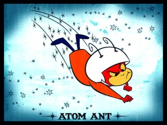 The Atom Ant Show tv show photo