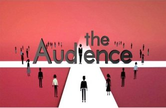 The Audience (UK) tv show photo
