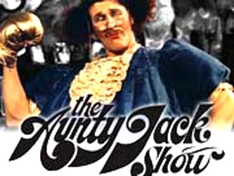 The Aunty Jack Show (AU) tv show photo