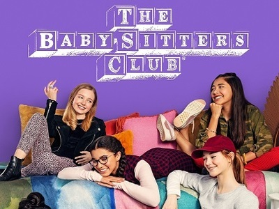 The Baby-Sitters Club tv show photo