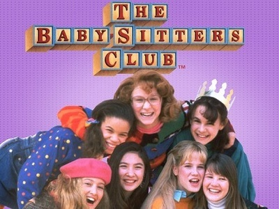 The Babysitters Club tv show photo