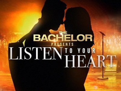 The Bachelor Presents: Listen to Your Heart tv show photo