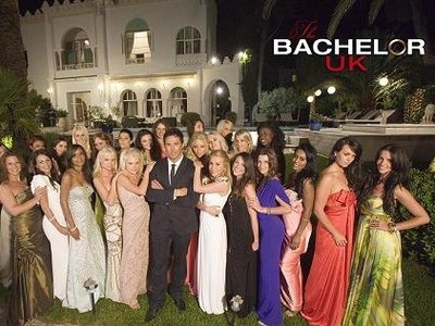 The Bachelor (UK) tv show photo