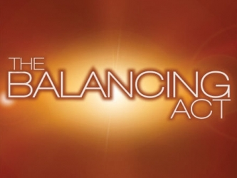 The Balancing Act tv show photo
