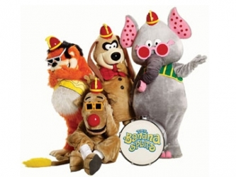 The Banana Splits Adventure Hour tv show photo