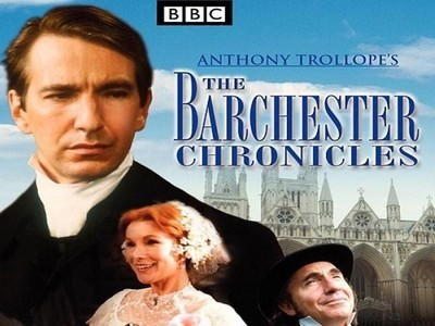 The Barchester Chronicles (UK) tv show photo