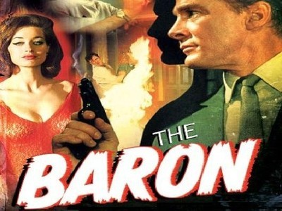 The Baron (UK) (1966) tv show photo
