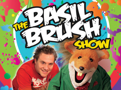 The Basil Brush Show (UK) tv show photo
