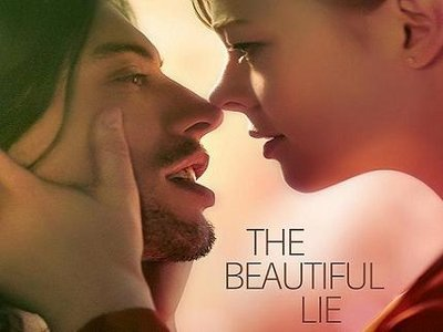 The Beautiful Lie (AU)