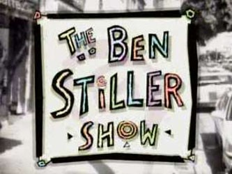 The Ben Stiller Show tv show photo