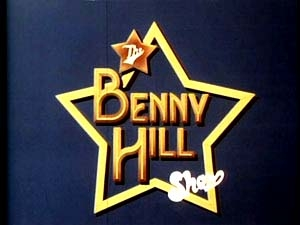 The Benny Hill Show (UK) tv show photo