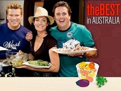The Best In Australia (AU) tv show photo