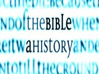 The Bible: A History (UK)