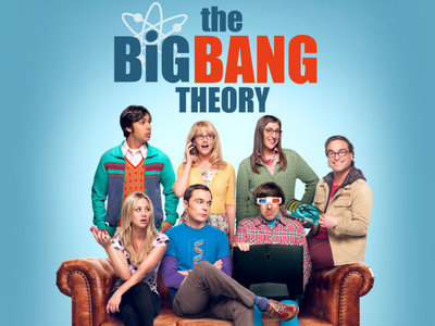 The Big Bang Theory tv show photo