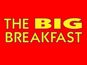The Big Breakfast (UK) tv show photo