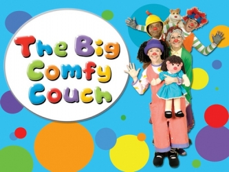 The Big Comfy Couch (CA)
