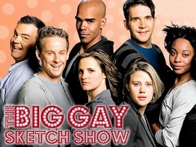 The Big Gay Sketch Show tv show photo