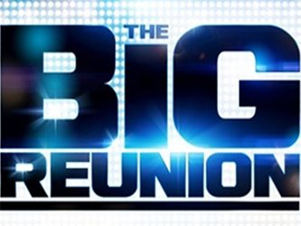 The Big Reunion (UK) tv show photo