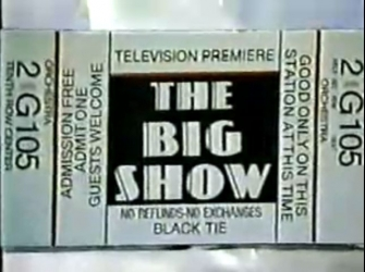 The Big Show tv show photo