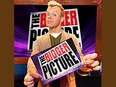 The Bigger Picture (UK) tv show photo
