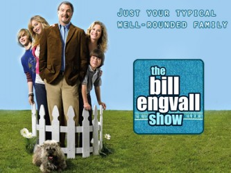 The Bill Engvall Show tv show photo
