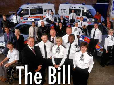 The Bill (UK) tv show photo