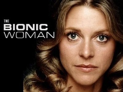 The Bionic Woman tv show photo