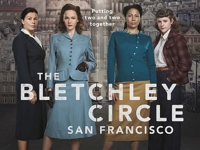 The Bletchley Circle: San Francisco (UK)