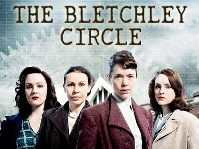 The Bletchley Circle (UK) tv show photo
