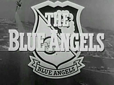 The Blue Angels tv show photo