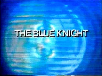 The Blue Knight tv show photo