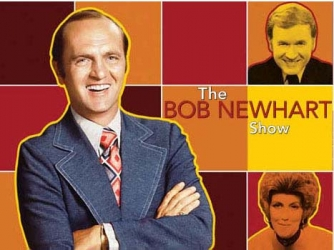 The Bob Newhart Show tv show photo