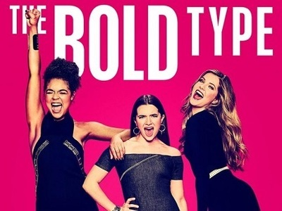 The Bold Type tv show photo