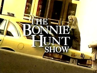 The Bonnie Hunt Show (1995) tv show photo
