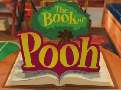 The Book of Pooh tv show photo