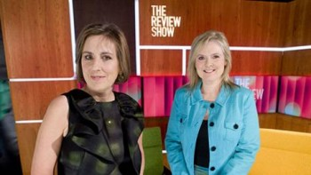 The Book Review Show (UK) tv show photo