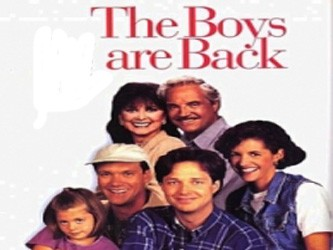 The Boys are Back tv show photo