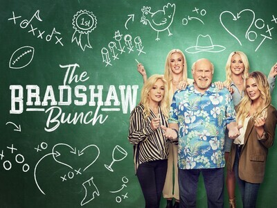 The Bradshaw Bunch tv show photo