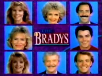 The Bradys tv show photo