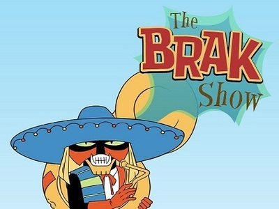 The Brak Show tv show photo
