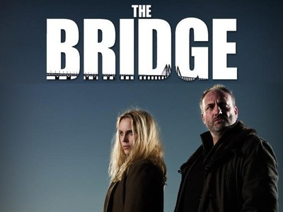 The Bridge (UK) tv show photo