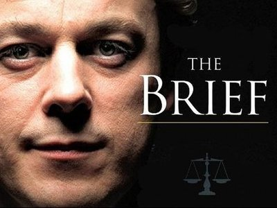 The Brief (UK) tv show photo