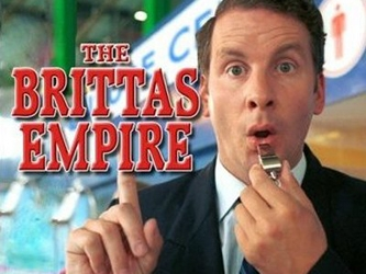 The Brittas Empire (UK) tv show photo