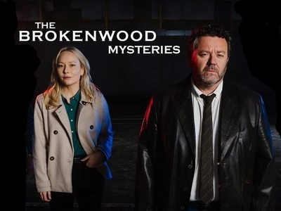 The Brokenwood Mysteries (NZ) tv show photo