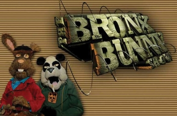 The Bronx Bunny Show (UK) tv show photo