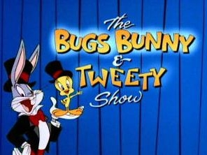 The Bugs Bunny and Tweety Show tv show photo