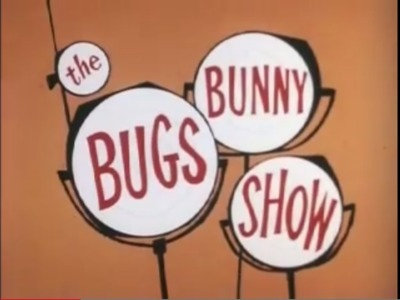 The Bugs Bunny Show tv show photo